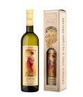 Vína Alfons Mucha Zámecké vinařství Bzenec  - dárkové balení