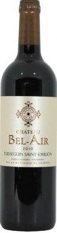 Vína Bergerac Château Bel Air