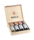 Vína Bolla - dárkové balení
