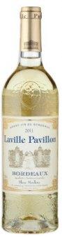 Vína Bordeaux Laville Pavillon