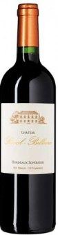 Vína Bordeaux Superieur Château Rival Bellevue