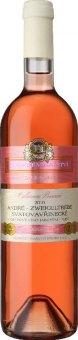 Vína Cellarium Bisencii Zámecké vinařství Bzenec