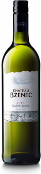 Vína Chateau Bzenec