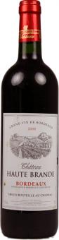 Vína Chateau La Haute Brande