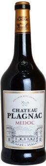 Vína Chateau Plagnac
