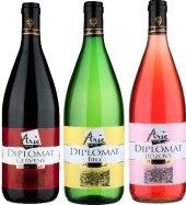 Vína Diplomat Arie
