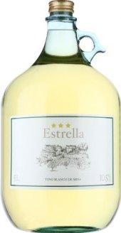 Vína Estrella Vinařství Mutěnice - džbán