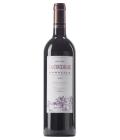 Vína Château la Coudraie Bordeaux