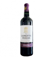 Vína Lamotte Ducas