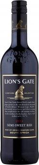 Vína Lion's Gate