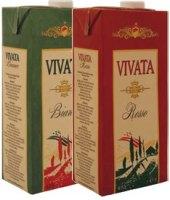 Vína ovocná Vivata