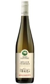 Vína Réva Rakvice - svatomartinské