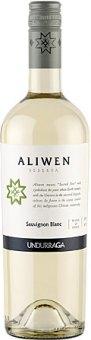 Vína Sauvignon Blanc Aliwen Undurraga