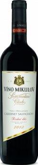 Vína Sommelier Club Mikulov