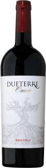 Víné Dueterre Cuvée Rosso