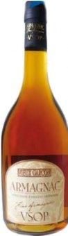 Brandy Armagnac VSOP Vieux Garcon