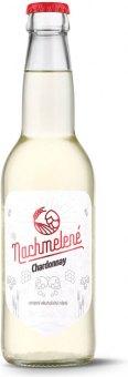 Vinný nápoj Nachmelené Vinium Velké Pavlovice