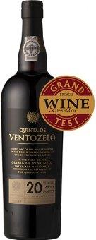 Víno 10 YO Old Tawny Quinta De Ventozelo