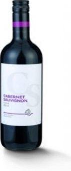 Víno Albert Heijn