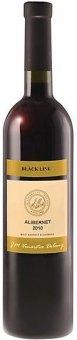 Víno Alibernet Black Line JM Vinařství Dolany