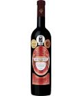Víno Alibernet  Vinařství Krist Milotice - pozdní sběr