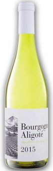 Víno Aligoté Bourgogne