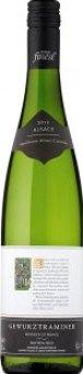 Víno Alsace Gewurztraminer Tesco Finest
