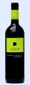 Víno Altos Del Cuco