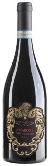 Víno Amarone della Valpolicella Antica Vigna
