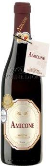 Víno Amicone Rosso Cantine di Ora