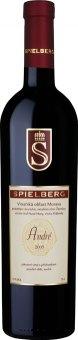 Víno André Spielberg