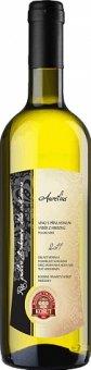 Víno Aurelius Vinařství Košut - výběr z hroznů