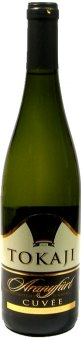 Víno Aranyfürt Cuvée Tokaji