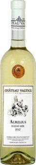 Víno Aurelius Chateau Valtice - pozdní sběr