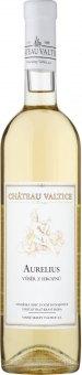 Víno Aurelius Chateau Valtice - výběr z hroznů