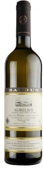 Víno Aurelius Vinařství Baloun - pozdní sběr