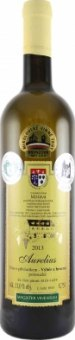 Víno Aurelius Vinařství Dufek - výběr z hroznů