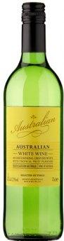 Víno Australian Tesco