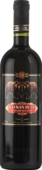 Víno Balkan Bear