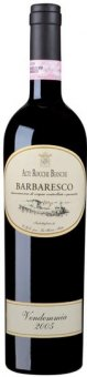 Víno Barbaresco DOCG Alte Rocche Bianche