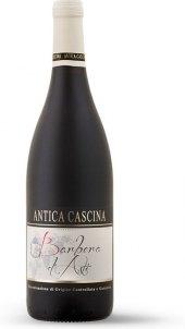 Víno Antica Cascina Barbera D'asti DOCG