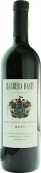 Víno Barbera D'Asti Marks & Spencer