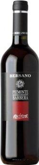 Víno Barbera Piemonte Bersano