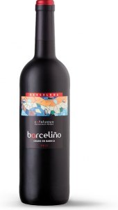 Víno Barcelino Catalunya