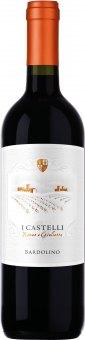 Víno Bardolino I Castelli
