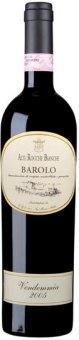 Víno Barolo Alte Rocche Bianche