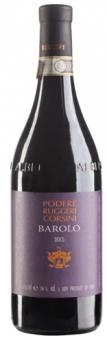 Víno Barolo DOCG Podere Ruggeri Corsini