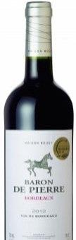 Víno Baron De Pierre