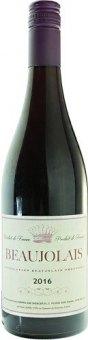 Víno Beaujolais Marks & Spencer