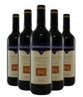Vína Rioja Berberana